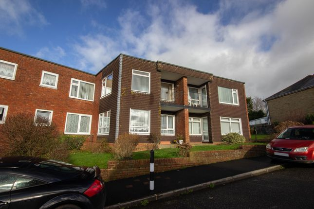 Thumbnail Flat to rent in Clarence House, East Cowes, Isle Of Wight