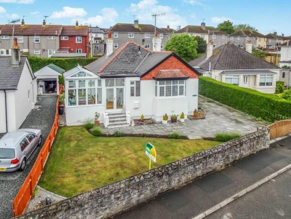 Thumbnail Bungalow for sale in Torpoint, Cornwall, Torpoint