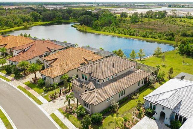 Thumbnail Property for sale in 16806 Berwick Ter, Bradenton, Florida, 34202, United States Of America