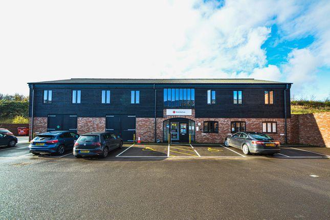 Thumbnail Warehouse to let in Unit 5 Parkway Farm Business Park, Dorchester