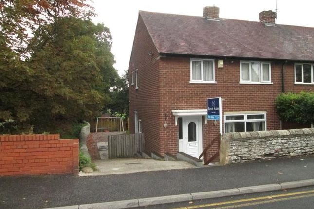 Semi-detached house for sale in Marine Villa Road, Knottingley