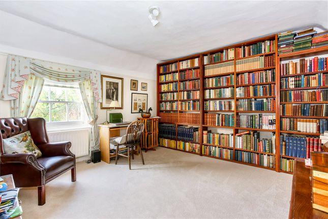 Bedroom/Study of Lower Common, Eversley, Hook, Hampshire RG27