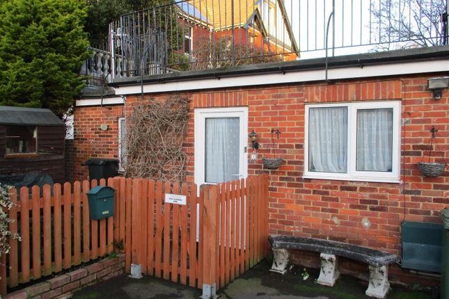 Thumbnail Flat to rent in Elmstead Road, Bexhill-On-Sea