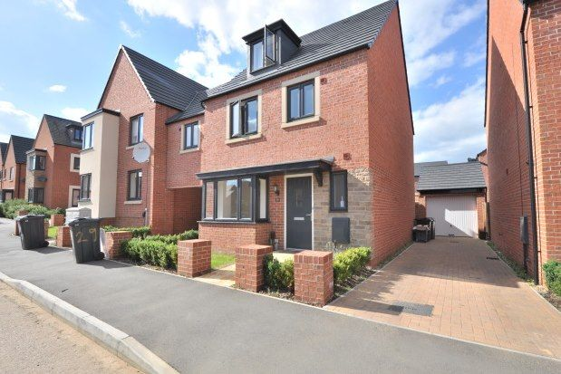 Balmoral Close, Northampton NN5