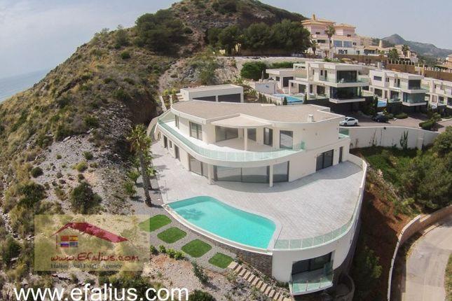 Villa for sale in Rincón De San Ginés, Rincón De San Ginés, Cartagena
