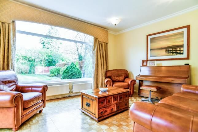 Sitting Room of Wythenshawe Road, Manchester, Greater Manchester M23