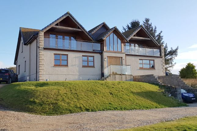 Thumbnail Detached house for sale in Clarkly Hill, Burghead, Burghead