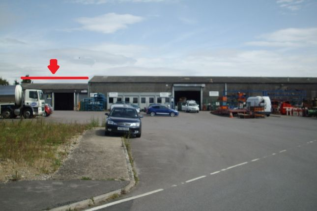 Thumbnail Industrial to let in Folly Road, Devizes