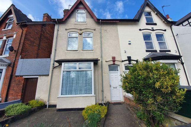 4 bed semi-detached house to rent in Hunton Road, Erdington B23