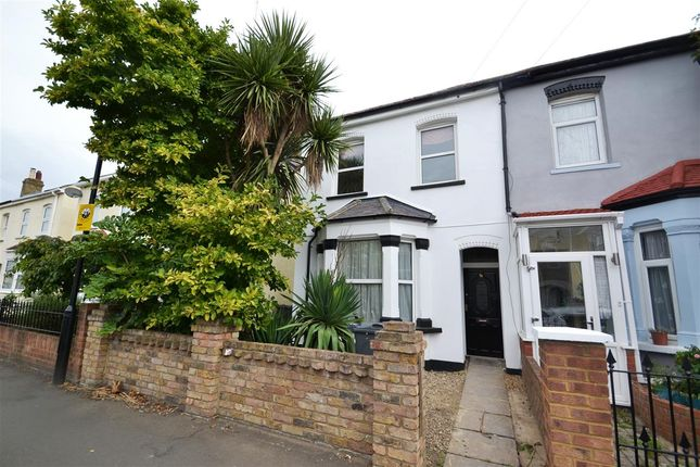 Thumbnail Semi-detached house for sale in Danesbury Road, Feltham