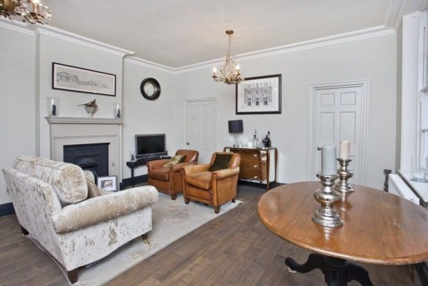 1 bed property to rent in St Andrewgate, York