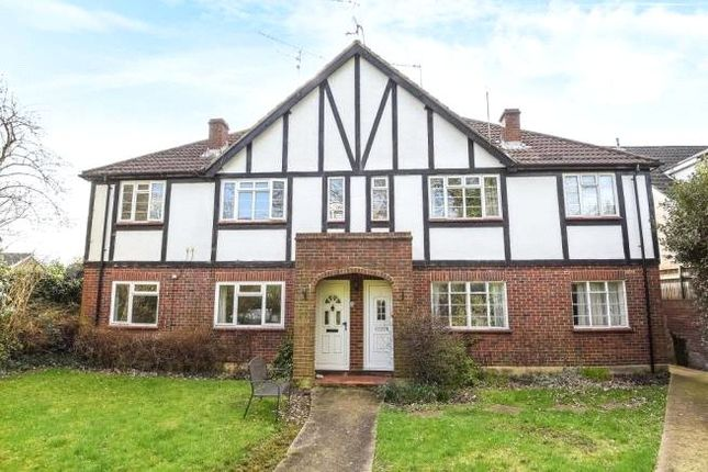 Thumbnail Flat to rent in Claremont Lodge, Claremont, Staines, Middlesex
