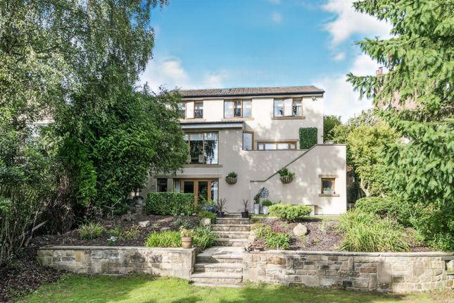 Thumbnail Detached house for sale in Tanyard Road, Oakes, Huddersfield
