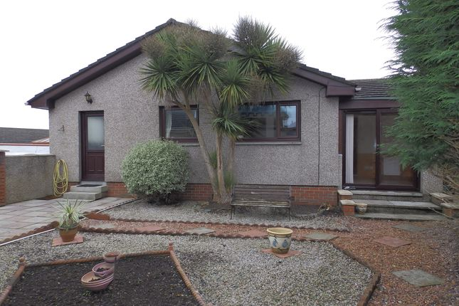 Thumbnail Bungalow for sale in Mcmasters Road, Stranraer