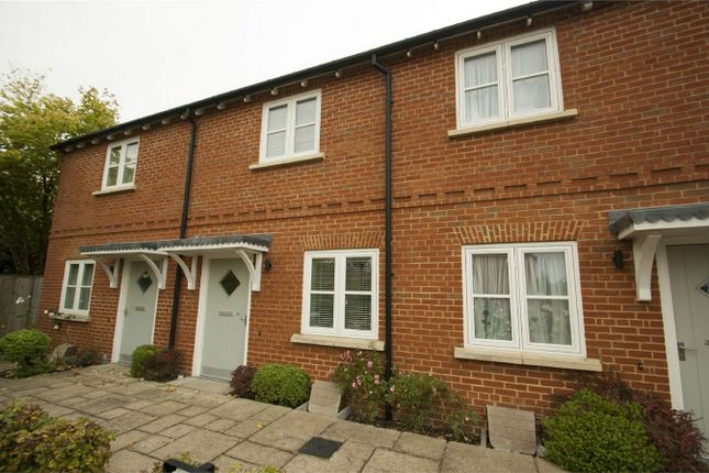 Thumbnail Terraced house for sale in Parsons Row, Seymour Place, Odiham