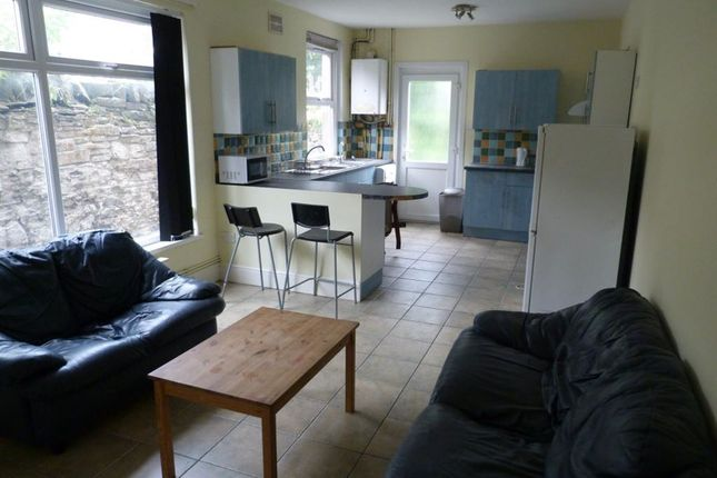 Thumbnail Property to rent in Mackintosh Place, Roath, ( 6 Beds )