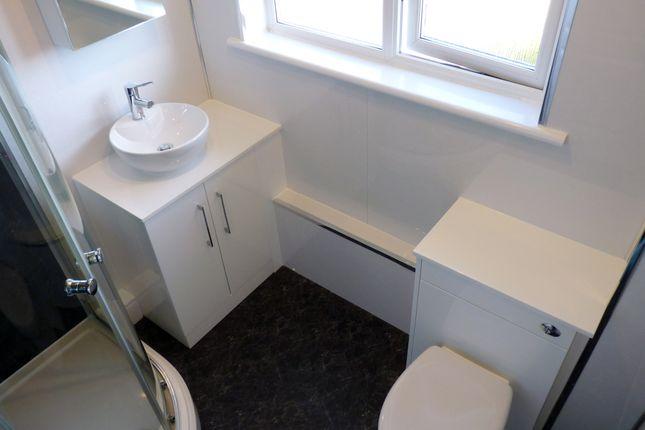 Bathroom of Mauchline, Calderwood, East Kilbride G74