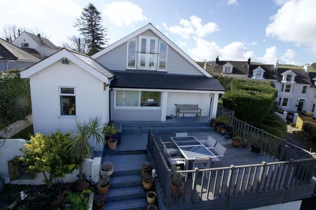 Thumbnail Detached bungalow for sale in Holwell Road, Brixham
