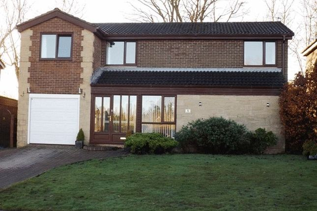 Thumbnail Property for sale in Westgate, Morpeth