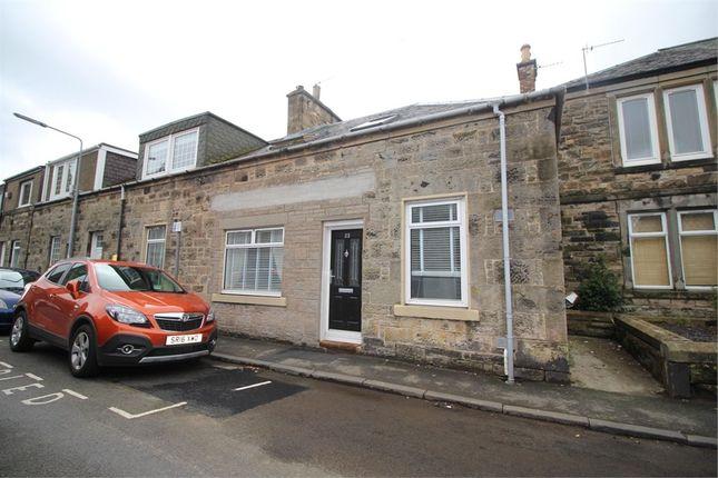 Thumbnail Terraced house for sale in James Park, Burntisland, Fife