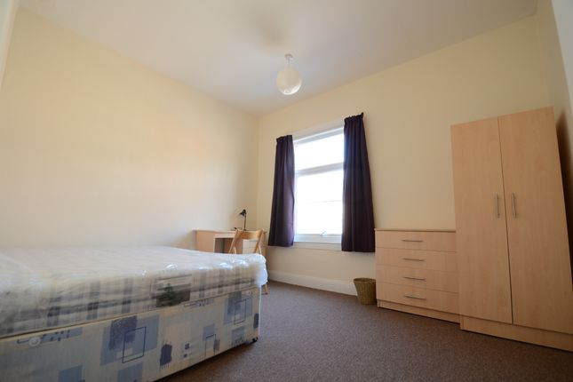 Bedroom One of Laurel Street, Middlesbrough TS1