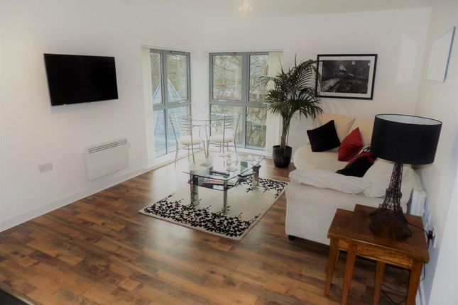 Thumbnail Flat to rent in Drummond House, York