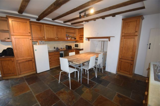 Thumbnail End terrace house to rent in The Square, Penryn