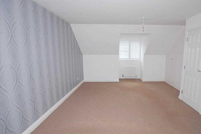 Master Bedroom of Hawthorn Avenue, Cambuslang, Glasgow G72