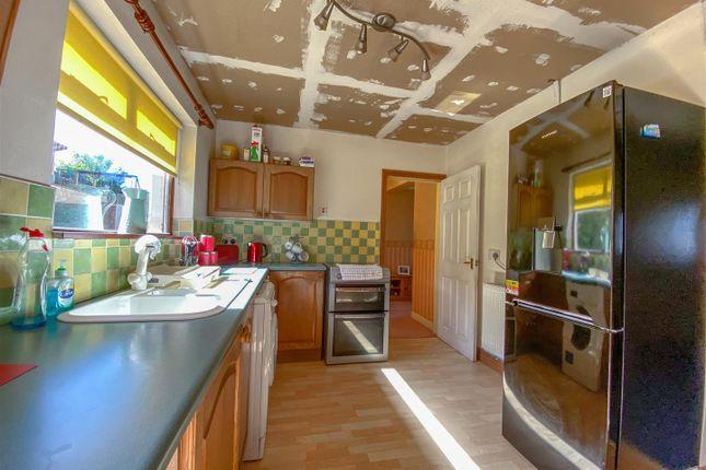 The Kitchen of Lyth Road, Ridge, Lancaster LA1