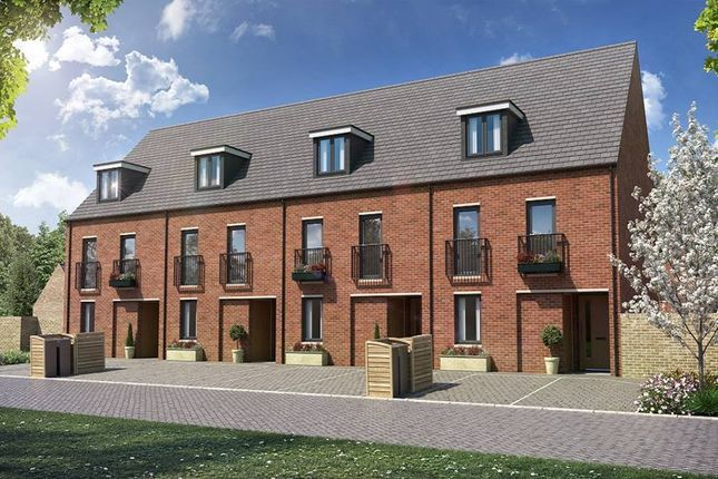 "Thumbnail Property for sale in ""Sandford Townhouse"" at Godstow Road, Wolvercote, Oxford"