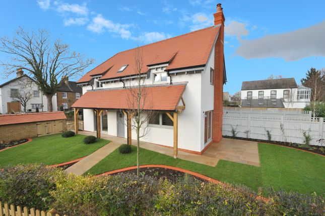 Thumbnail Detached house for sale in Cowper Road, Bromley