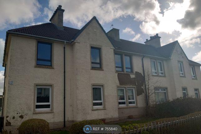 Thumbnail Maisonette to rent in Overlea Avenue, Glasgow