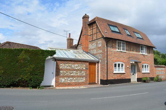 Thumbnail Cottage to rent in High Street, Ramsbury, Marlborough