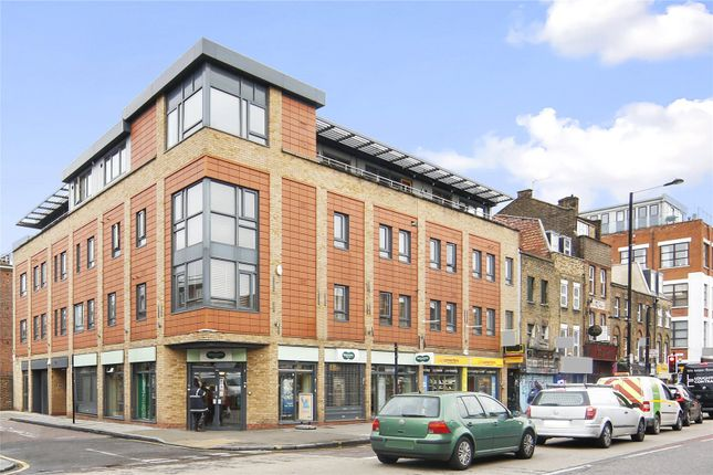 Thumbnail Flat for sale in Eastern House, 2 Wolverley Street