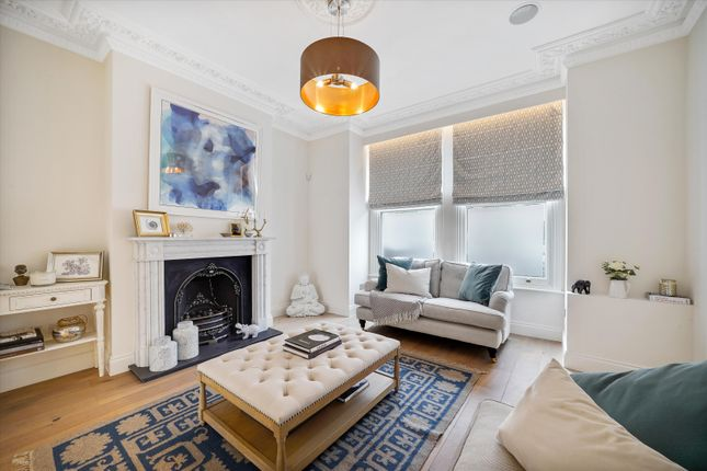 Thumbnail Terraced house to rent in Constantine Road, Hampstead, London