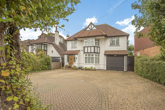 5 bed property for sale in Deacons Hill Road, Elstree, Borehamwood WD6