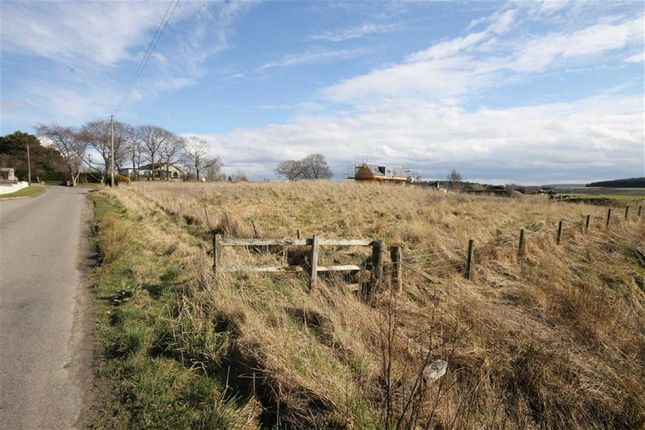 Thumbnail Land for sale in Mosstowie, Elgin