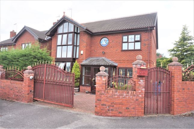 Thumbnail Detached house for sale in Westward View, Liverpool