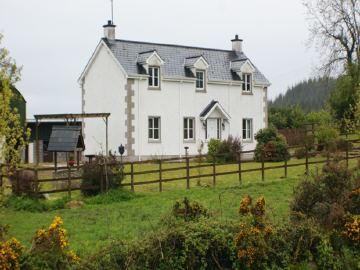 Thumbnail Detached house for sale in Lisnaskea, Enniskillen