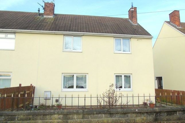 Thumbnail Terraced house to rent in Morpeth Avenue, Pegswood, Morpeth