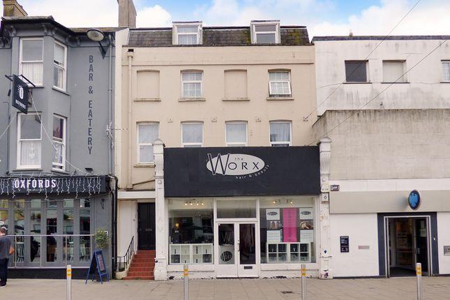 Commercial property for sale in High Street, Bognor Regis