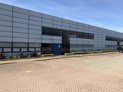 Thumbnail Warehouse to let in 26&28 Tanners Drive, Blakelands, Milton Keynes