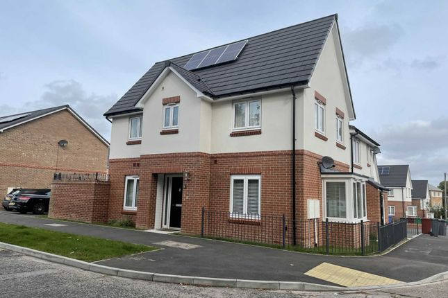 3 bed property to rent in Wastdale Road, Wythenshawe M23