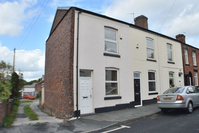 Thumbnail Terraced house to rent in Rowan Street, Hyde