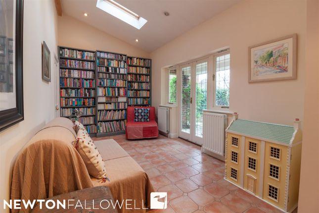 Garden Room of London Road, Retford DN22