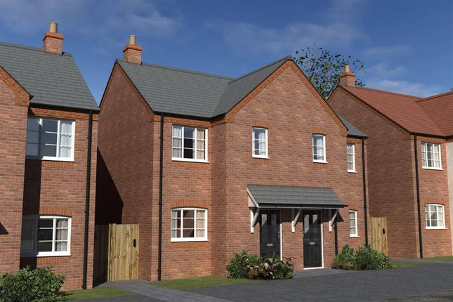 Thumbnail Property for sale in Sherbourne Gardens, Bridgenorth Road, Highley