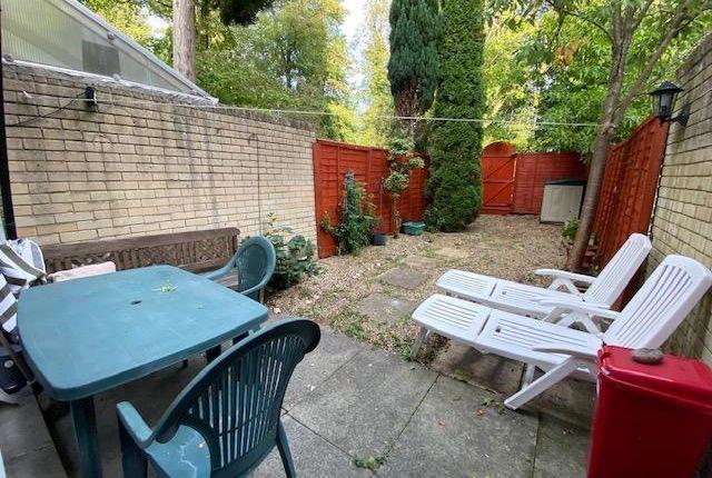 Garden of Uxbridge UB9,