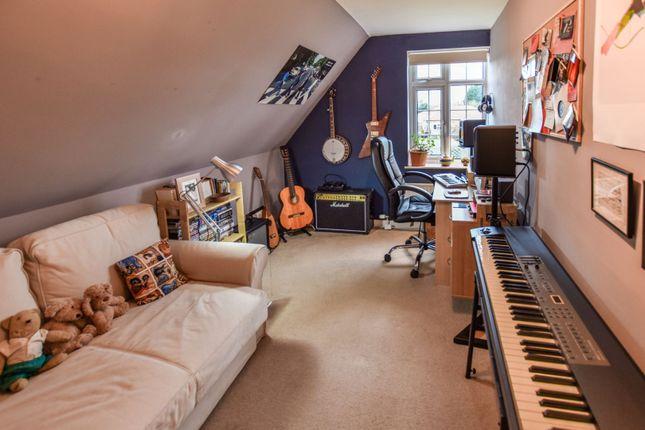 Bedroom Three of High Street, North Kelsey LN7