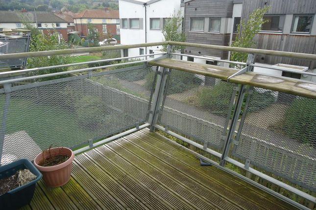 Thumbnail Flat to rent in Acacia Road, Gateshead, Tyne And Wear