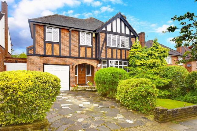 Thumbnail Detached house for sale in Mulgrave Road, Harrow, Middlesex